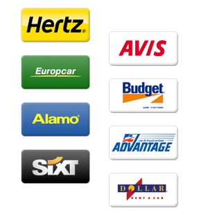 Logan Car Hire - Managed to compare car hire from all these providers in one go and got a great price.