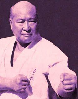 MASUTATSU OYAMA 27 Ιουλίου 1923 – 26 Απριλίου 1994...