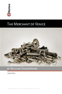 The Merchant of Venice by William Shakespeare | eNotes Lesson Plan