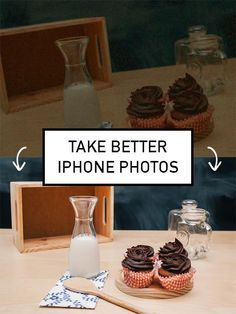 The iPhone is perhaps the most popular camera in America right now, so we've created a list of pointers to help you nail that perfect shot.