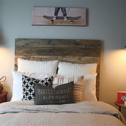 Kids Photos Skateboard Room Design, Pictures, Remodel, Decor and Ideas