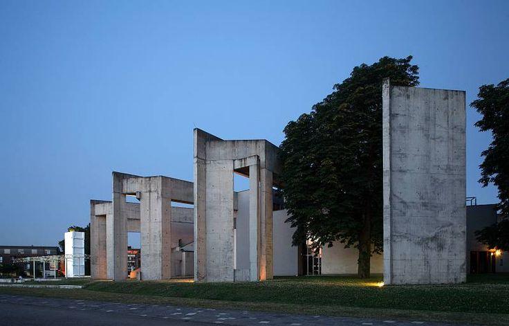 Jüdisches Gemeindezentrum & Synagoge Duisburg - Duisburg