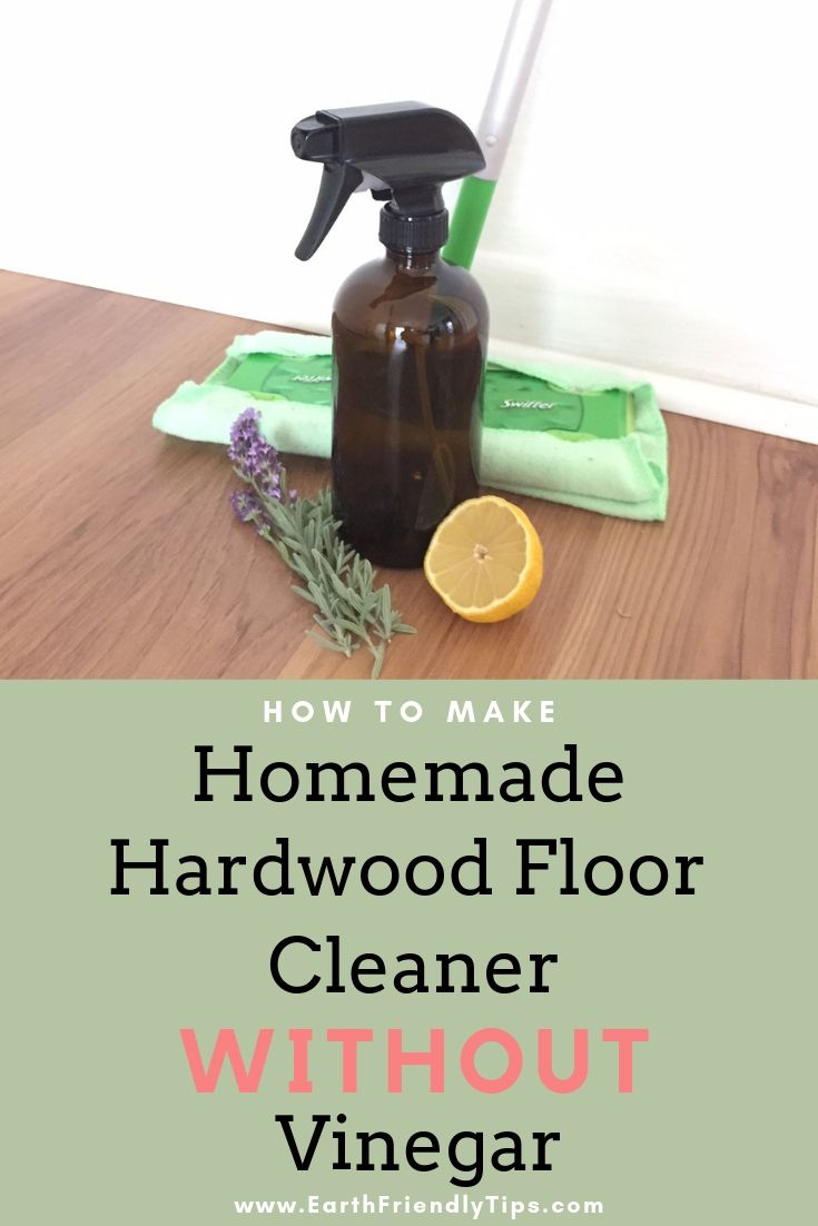 How To Make Diy Hardwood Floor Cleaner Diy Wood Floor Cleaner