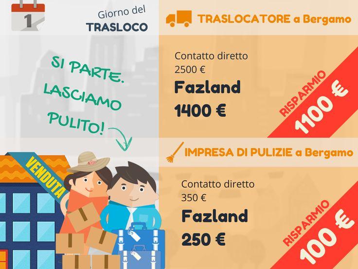Marco e Anna, capitolo 3 - Si trasloca! #trasloco #tips #consigli #casa #organizzare #milano