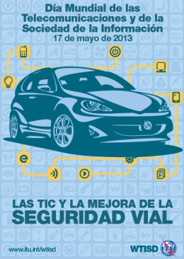 Día Mundial de las Telecomunicaciones y de la Sociedad de la Información 2013