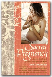 """Join Belly Sprout's """"Pregnancy Journey"""" classes this November!"""