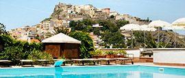 Sardinien: 4*-Woche, Halbpension & Flug