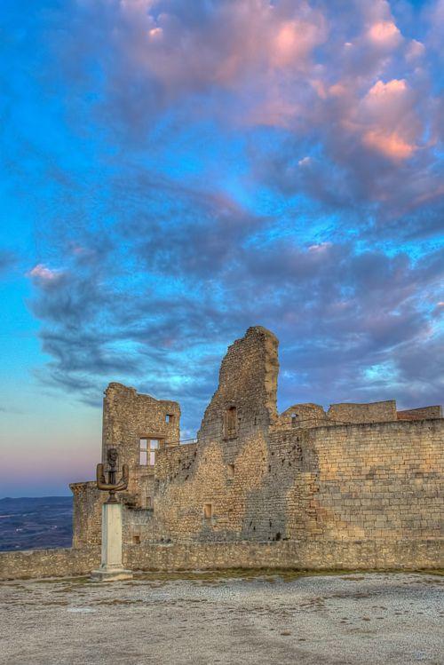 Chateau de Lacoste | France