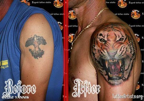 25 best tattoo cover ups and such images on pinterest tattoo ideas tattoo designs and time. Black Bedroom Furniture Sets. Home Design Ideas