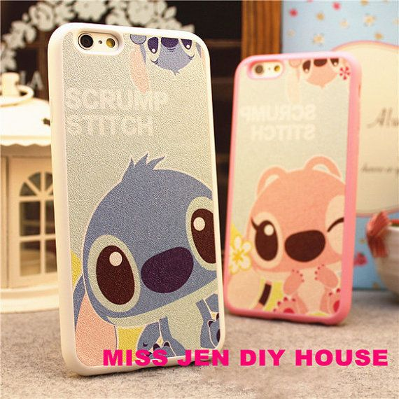 lg phone cases stitch. super cute couple phone cases for you and your mr./ms. right! lg stitch