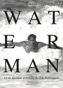 Waterman est la première biographie exhaustive consacrée à Duke Kahanamoku (1890-1968), nageur, médaillé aux Jeux olympiques de 1912, 1920 et 1924, surfeur et véritable icône hawaiienne : le «waterman» ultime, un être humain voué à toutes les pratiques océaniques.