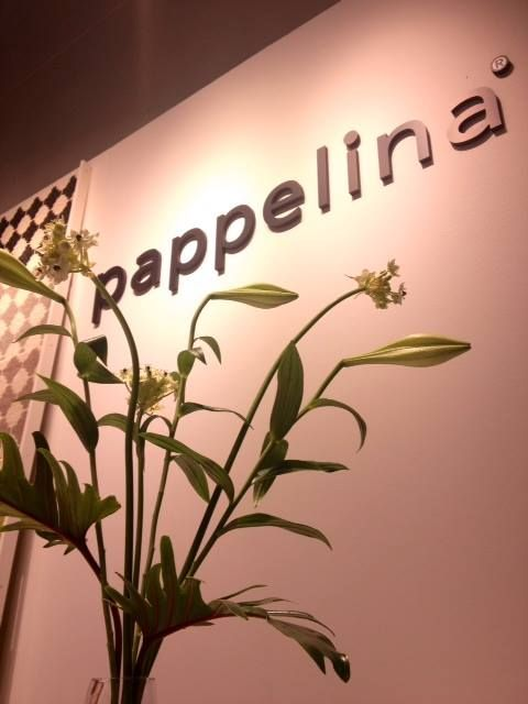 PAPPELINA - Design