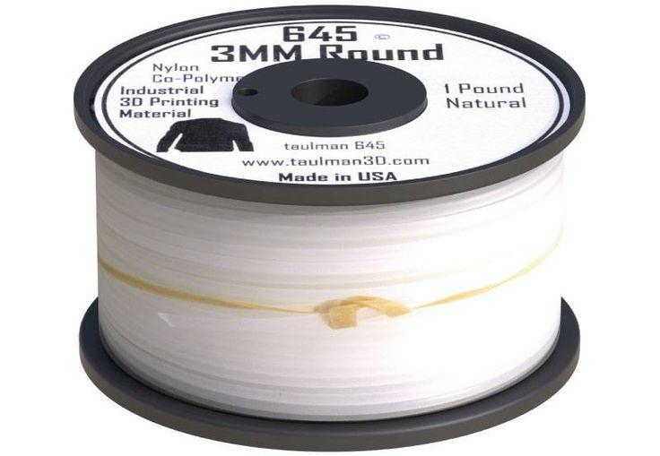 Nylon Filament - Taulman 645