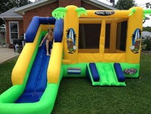 Bounce House Buying Guide