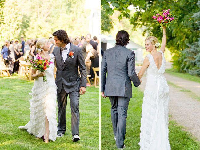 1007 Best Iceleb Weddings Images On Pinterest Wedding Day Mark Paul Gosselaar And Santa Ynez