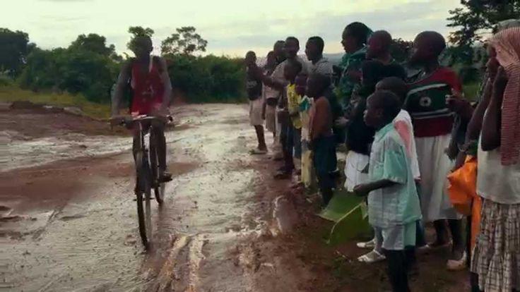 Muskathlon Uganda 2016: We Challenge You!