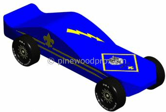 kub car templates - 17 best images about pinewood derby cars on pinterest