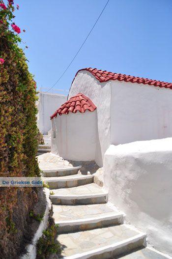 Mescochori Karpathos - Traditionele dorpen Karpathos