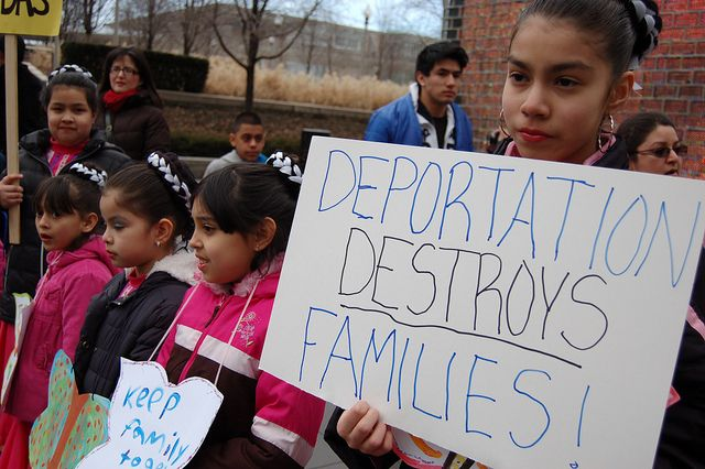 immigration law reform essay Background essay on immigration policy  this law also established the  principle of immigration quotas based upon a person's  immigration reform .