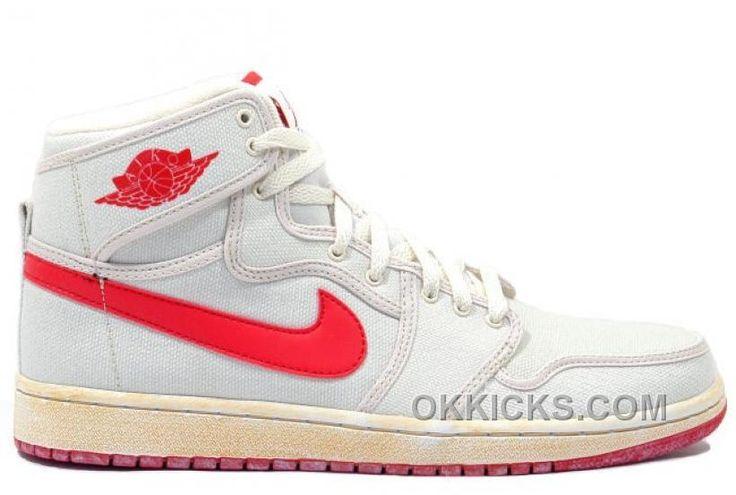 http://www.okkicks.com/402297-161-air-jordan-1-retro-mens-basketball-shoes-ko-hi-white-red-a01018.html 402297 161 AIR JORDAN 1 RETRO MENS BASKETBALL SHOES KO HI WHITE RED A01018 Only $133.00 , Free Shipping!