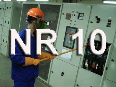 Adequação a NR-10