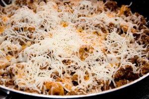 Easy Italian Skillet Meal: Italian Recipes, Tasting Meals, Lowcarb, Dieting Recipes, Skillet Recipes, Dinner Ideas, Healthy Recipes, Carb Recipes