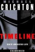 Timeline by Michael Crighton. One of his best books in my opinion. :)