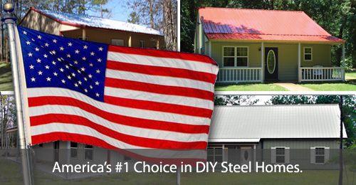 Best 25 Steel Home Kits Ideas On Pinterest Metal