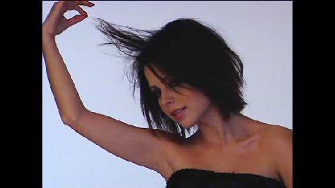 Passo a passo do cabelo curto e sexy da Sandy