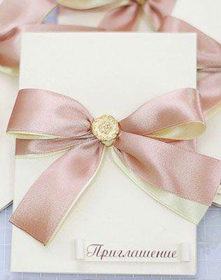 Как своими руками сделать приглашение на свадьбу или девичник, фотографии приглашений