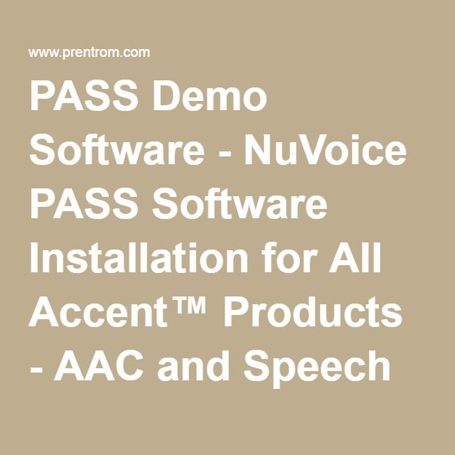 108 best AAC Software images on Pinterest Assistive technology - software skills