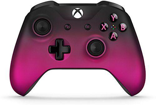Xbox Wireless Controller - Dawn Shadow Special Edition Mi... https://smile.amazon.com/dp/B01KXINFMI/ref=cm_sw_r_pi_dp_x_a.FsybK9BE5PM