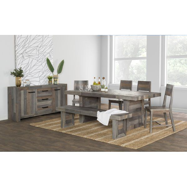 Abbey Solid Wood Dining Chair Solid Wood Dining Chairs Living Room Table Sets Concrete Dining Table