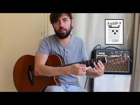 Como fingir que sabes tocar flamenco - Guitarra fácil acordes - YouTube