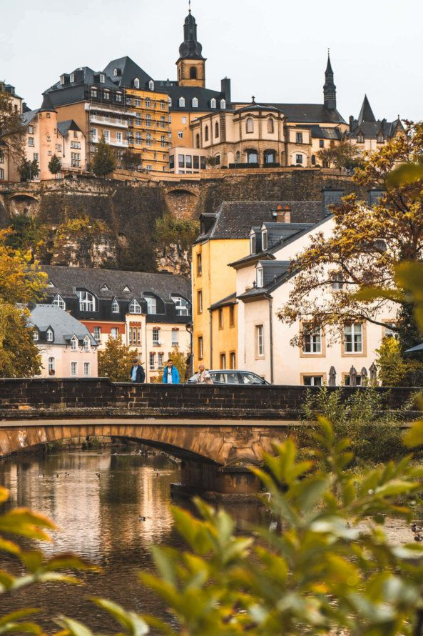 Things To Do In Luxembourg City A Delightful Weekend Guide Travel Destinations Photography Travel Around Europe Luxembourg City