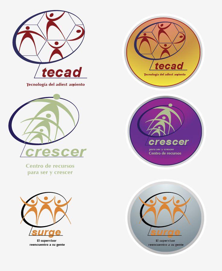 Refrescamiento de logo / Grupo Inested Internacional   www.grupoinested.com