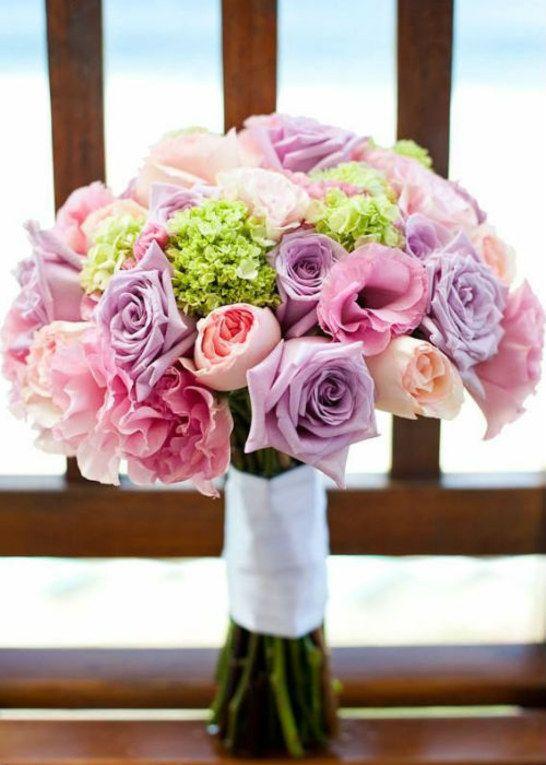 50 buquês de noiva lindos de viver!