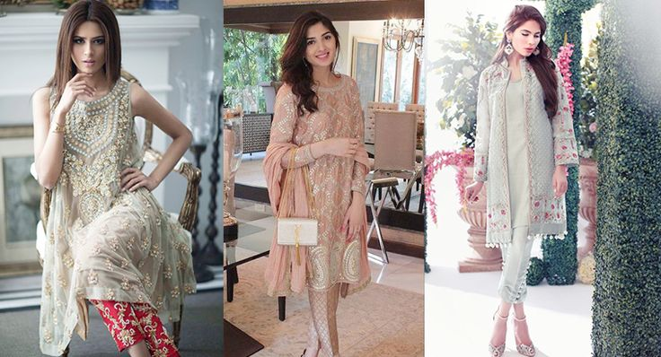 Top 10 types of ethnic suits to wear this Ramadan