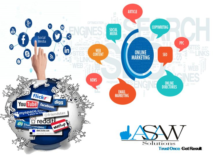 In order to get you the real website traffic, Sales and Leads our #Social #media #marketing team is always ready to serve you. Our dedicated #SEOs, #content #writers, #PPC #campaign #managers leave no stone unturned to deliver the best services.  send us mail at businessdesk@asawsolutions.com