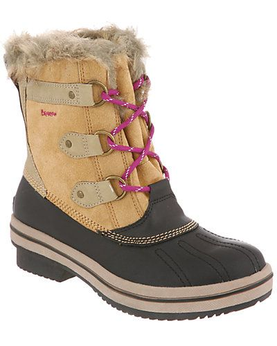 """Some of you have to get in on this: Bearpaw """"Wallowa"""" Suede Boot"""