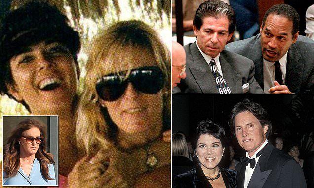 Robert Kardashian KNEW OJ Simpson was guilty