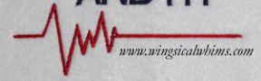 Machine Embroidery Design  EKG
