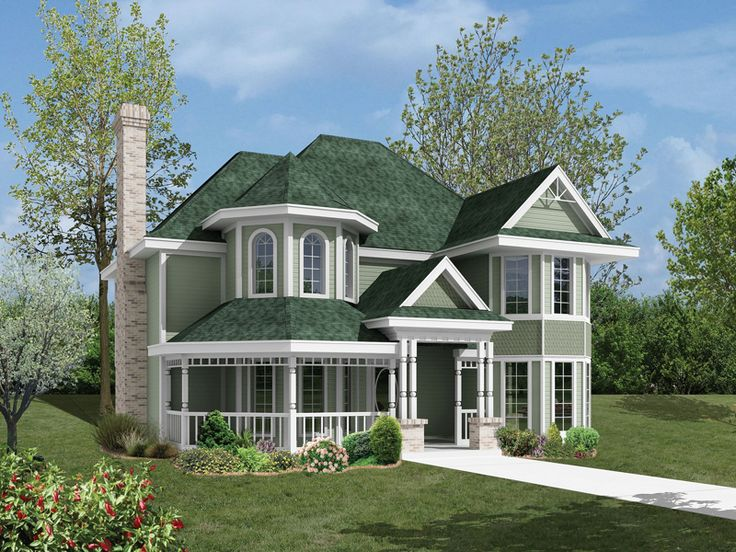 The Wedgegrove Victorian Home Has 3 Bedrooms 2 Full Baths And 1 Half Bath See Amenities For Plan