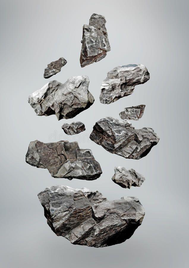 Floating Falling Rocks A Layout Of Rocks That Are Either Floating Or Falling Fo Aff Rocks Layout Floating Falling Rock Star Wars Planets Fall Rock