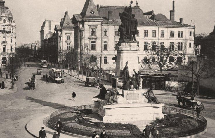 Universitate 1930