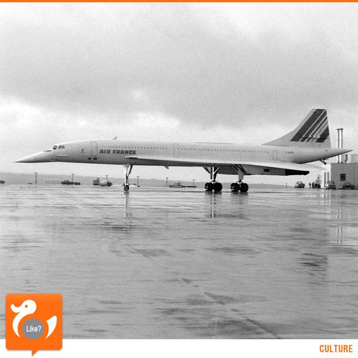 Il 19 ottobre 1977 l'aereo supersonico Concorde effettua il suo primo volo dimostrativo Parigi-New York. Il viaggio dura 3 ore e mezza ed il servizio diventa effettivo a fine novembre dello stesso anno.