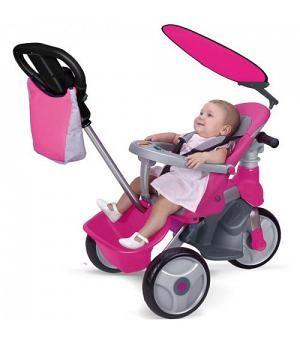 Triciclos infantiles - Triciclos para bebés