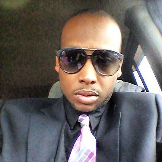 On my way to Worship