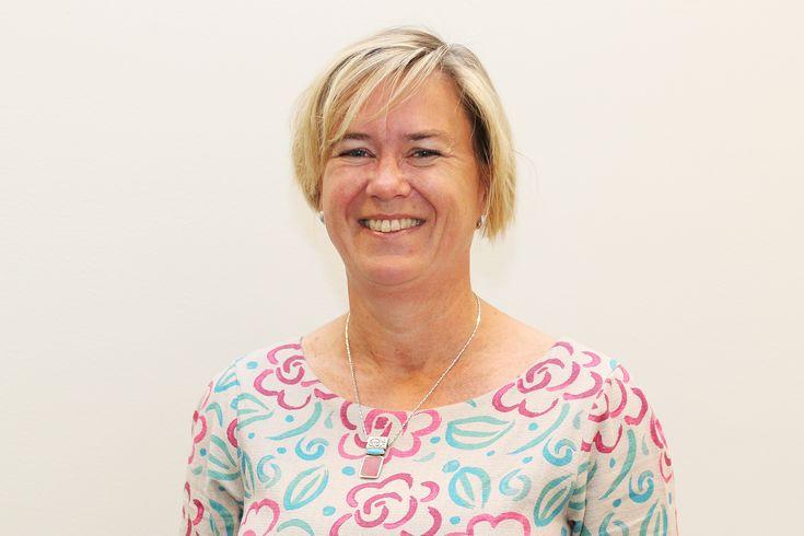 Lotta Håkansson – ny förbundsordförande i Reumatikerförbundet