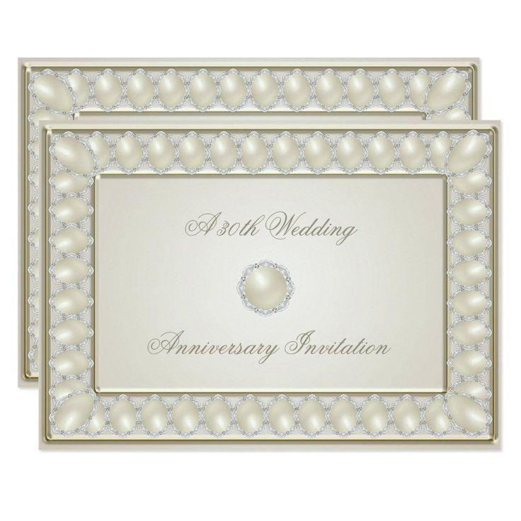 Pin on 30th wedding anniversary gift ideas